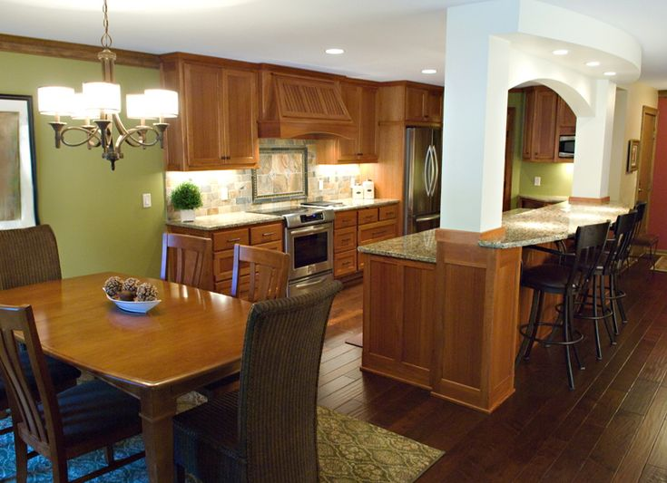 Featured Project Bloomington Condo Kitchen Remodel