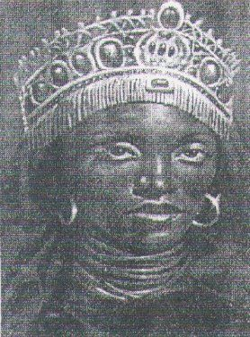 """QUEEN OF SHEBA (960 B.C.) """"I am black but comely, O ye daughters of Jerusalem, As the tents of Kedar, As the curtains of Solomon, Look not upon me because I am black Because the sun hath scorched me."""" (Song of Solomon)"""