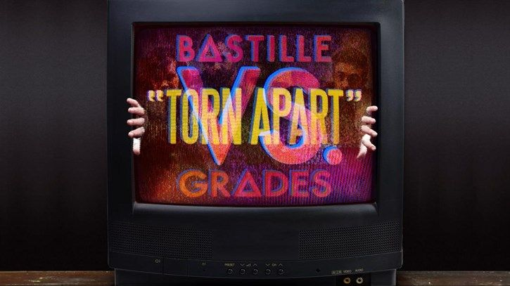 bastille other people's heartache movies