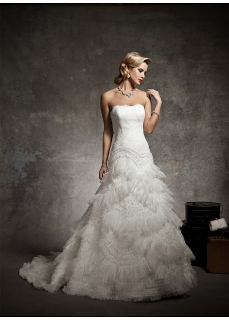 cheap wedding dresses | Design wedding dresses blog