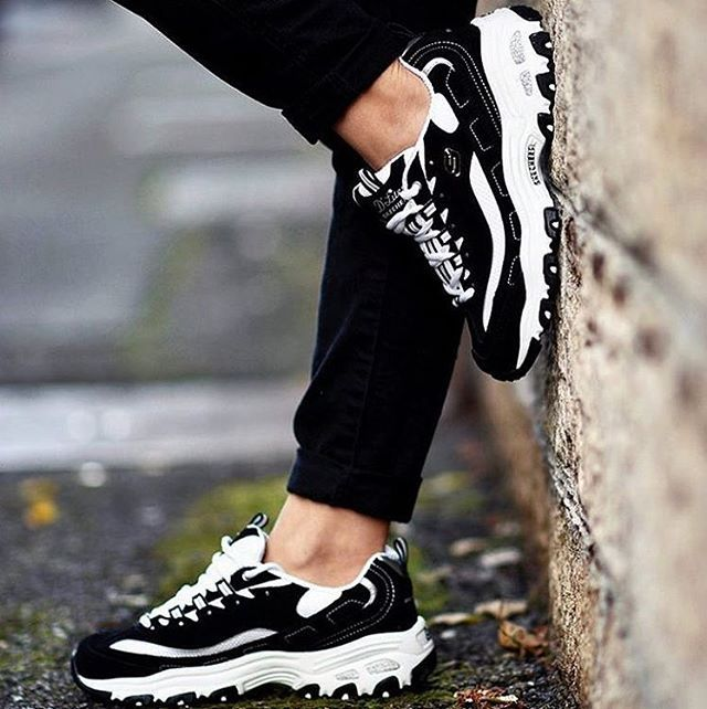 0f73df1d073d Shop this Instagram from @skechersausnz | D'lites in 2019 | Shoes,  Sneakers, Shoe boots