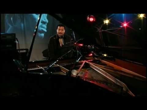 Lionel Richie, Hello