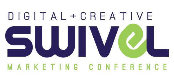 Designed the new logo for the Swivel Conference, a digital and creative marketing conference in Bend, Oregon every October. The event was formerly called Bend WebCAM. The new site design is coming shortly!