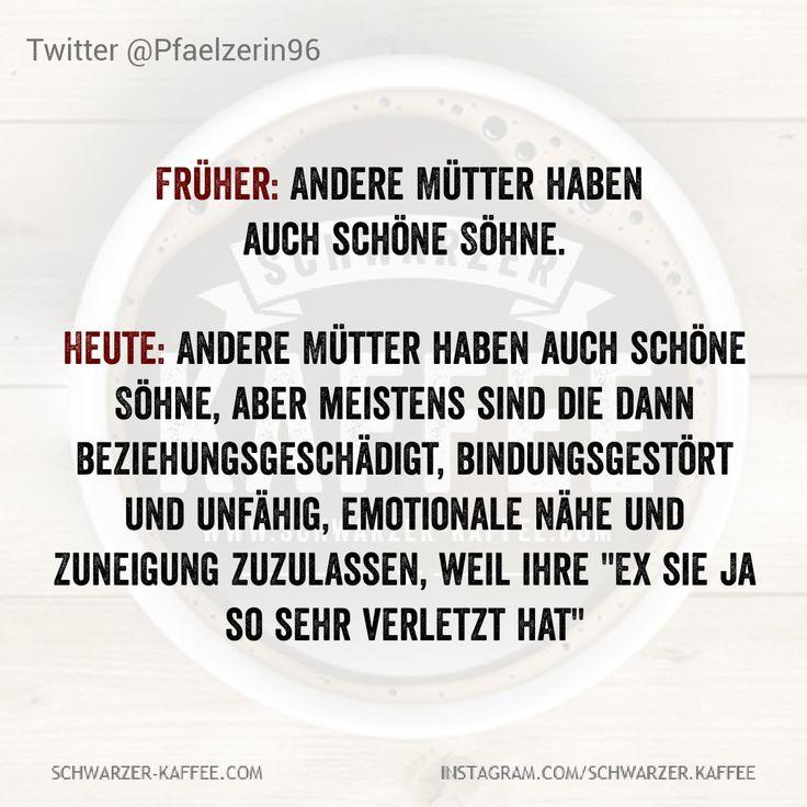 FRÜHER VS HEUTE