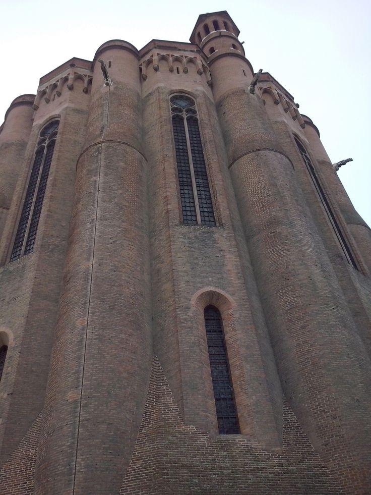 Catedral de Santa Cecilia