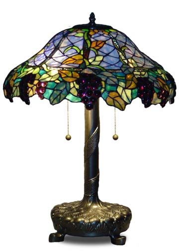 212 Best Stained Glass And Tiffany Lamps Images On