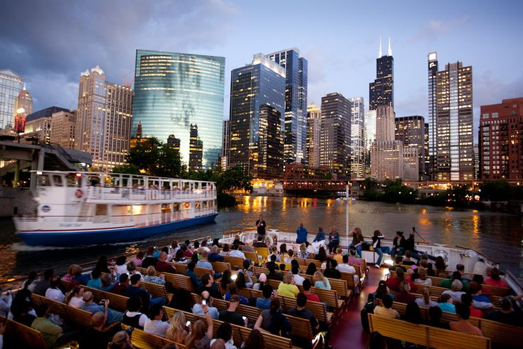 The Windy City is a hotbed for tourism, culture, cuisine and of course Irish students in the summer. Here are the top 17 things you MUST do in Chicago this summer!
