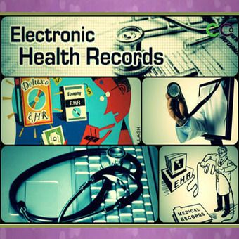 Ethical issues in electronic health records: A general overview
