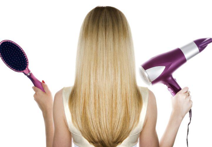 spray capelli fai da te