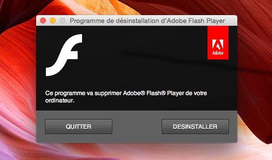 Criblé de vulnérabilité, Adobe Flash Player tirera sa révérence bientôt !