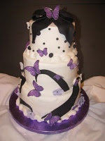 If I ever get married...this will be my cake!