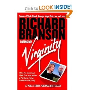 Losing My Virginity: How I've Survived, Had Fun, and Made a Fortune Doing Business My Way, Richard Branson.  Another fantastic book, reads like the adventure it was and is. I loved it and I read it over a decade ago.