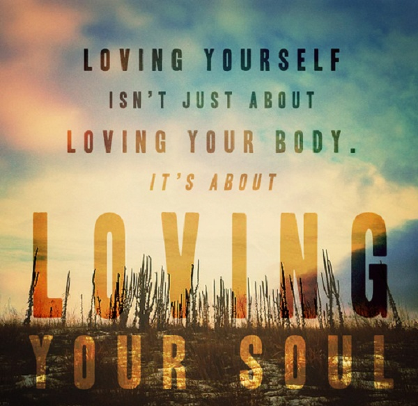 Love Your Body Quotes: 13 Best Love Your Body Images On Pinterest