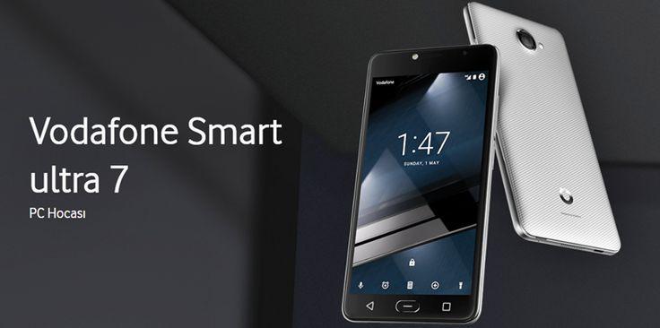 Vodafone.Smart.Ultra.7.Nou.Garantie.Full.Box             - 850 lei - mob - 0724 257 271