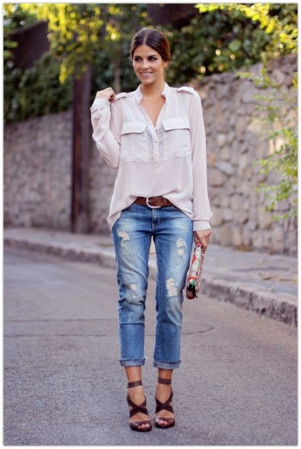 Fabulous Street Style ‹ ALL FOR FASHION DESIGN