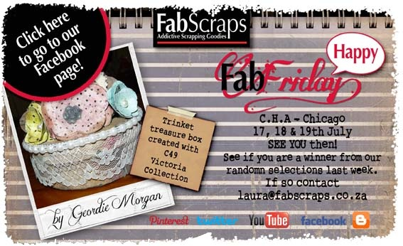 With Love From FabScraps: Happy FabFriday!  http://www.facebook.com/pages/FabScraps/112579348780638#!/photo.php?fbid=420762774628959=a.113886928649880.6822.112579348780638=1