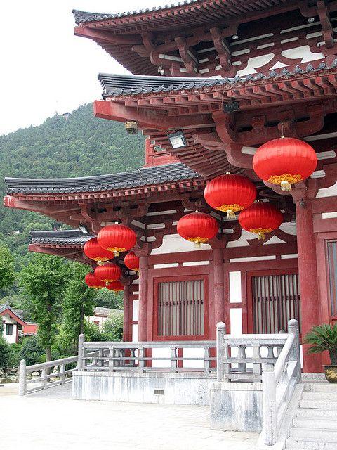 HuaQing Palace @Xi'an China