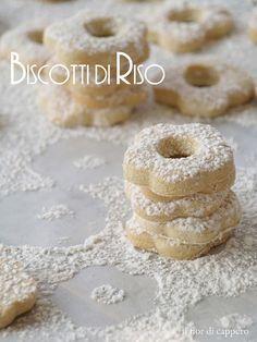 Biscotti di riso… sorseggiando un buon tè! | il fior di cappero