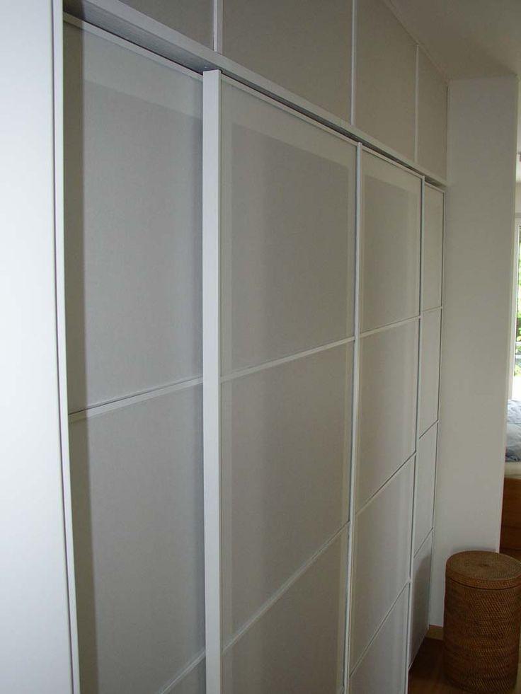 29 best ikea hacks images on pinterest home ideas for for Ikea sliding barn doors