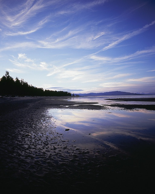 Parksville, Vancouver Island