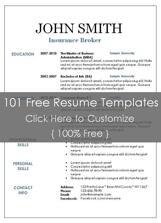 resume-template-17.jpg 629×869 pixels