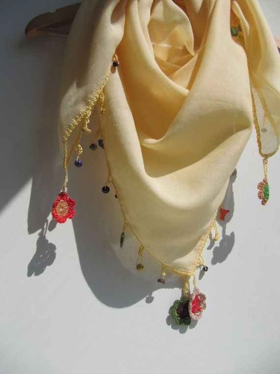 Have a yellow day by talma vardi on Etsy