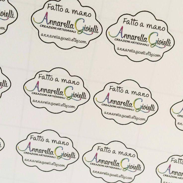Famoso Oltre 25 fantastiche idee su Etichette per bomboniere su Pinterest  PC21
