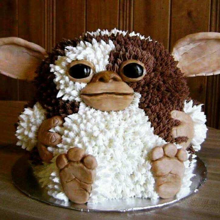 17 Best Images About Gizmo Furby Gremlin Party