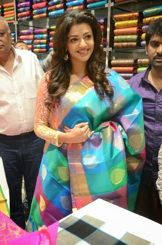 Kajal aggarwal awesome beauty