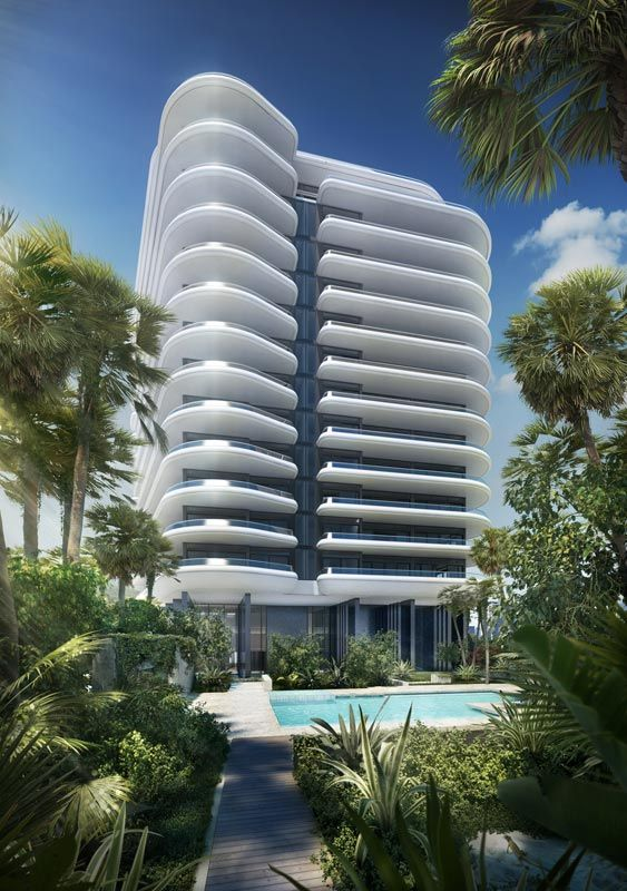 FAENA SAXONY - This complex of five buildings spread over four blocks creates a veritable neighborhood of historic and and new architecture, with the new stuff by some of the biggest names in the field, namely Lord Norman Foster, Rem Koolhaas, and Roman & Williams.