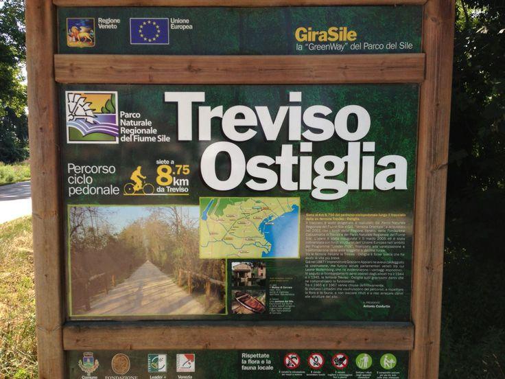 Treviso-Ostiglia