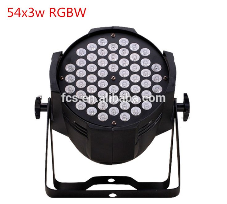 Cheap dj professional rgbw 54x3w stand led par light led stage light  sc 1 st  Pinterest & 25+ cute Cheap dj lights ideas on Pinterest | Cheap baby shower ... azcodes.com