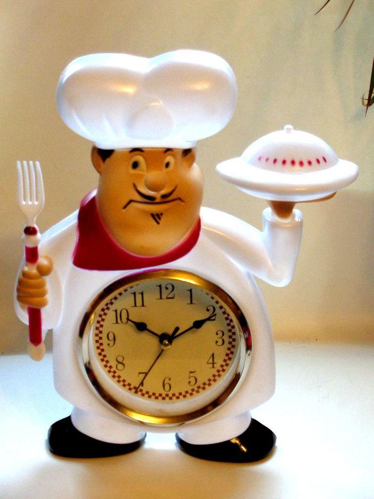 17 Best Images About Fat Chefs Kitchen Decor On Pinterest