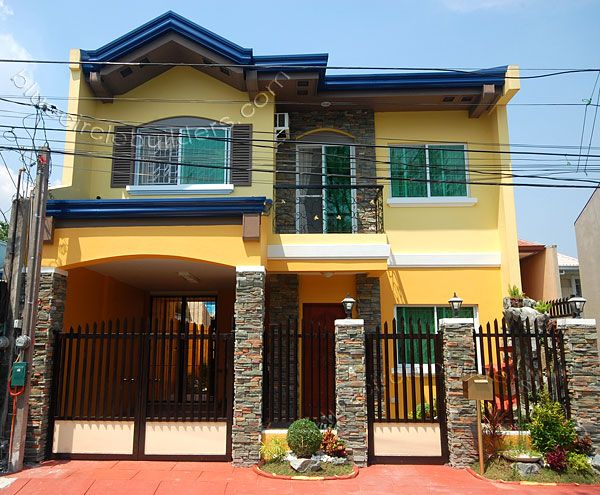 17 best images about philippine houses on pinterest the for Modern house gate designs philippines