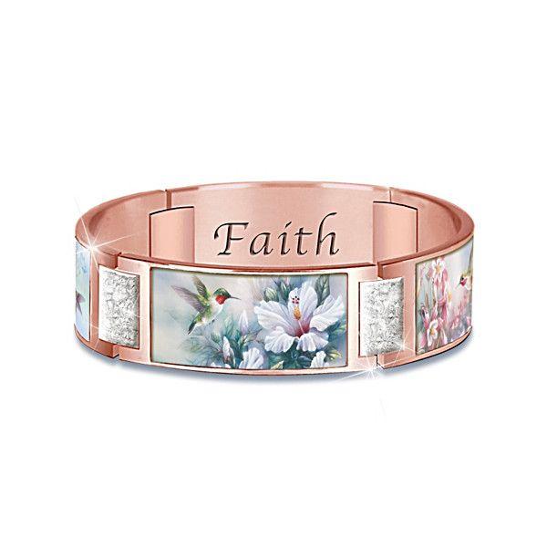 Cherished Blessings Bracelet