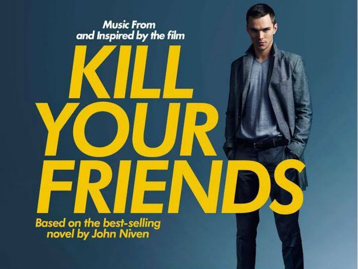 'Kill Your Friends' Movie Spoilers: Nicholas Hoult's 'American Psycho' Is Not Really Killing? - http://www.movienewsguide.com/kill-your-friends-movie-spoilers-nicholas-hoult-american-psycho-is-not-really-killing/164528