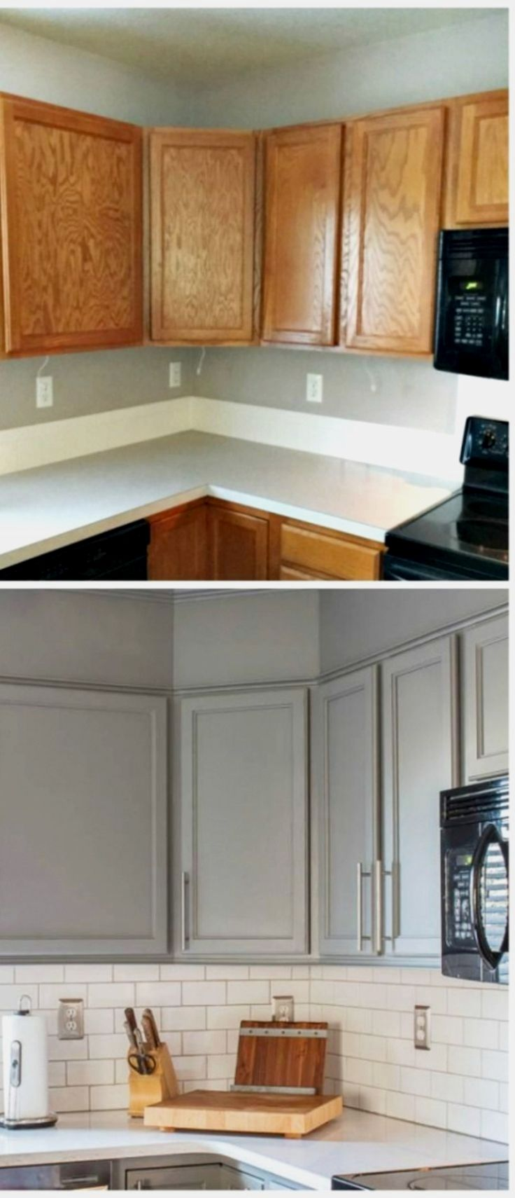 Kitchen Remodel Ideas Before And After Remodeled Small Kitchens Reveals With