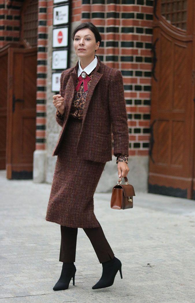 Trends2019 Fashiontrends Spodnie Do Spodnicy Minimalismo
