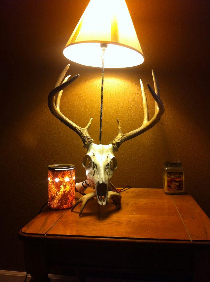 34 Best Images About European Mounts On Pinterest Lamp