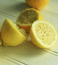 limonádé a sütőben
