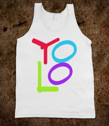 new tank! I'm pumped!!!!!!!! YOLOGorgeous Work, Booty Work, Totes Bags, Funny, Frat Tanks, Kids Tees, Colleges Student, Justin Williams, Dreams Closets