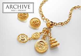 ARCHIVE: CHANEL Jewelry, http://www.myhabit.com/redirect/ref=qd_sw_ev_pi_li?url=http%3A%2F%2Fwww.myhabit.com%3F%23page%3Db%26sale%3DA27QVH4TKTYQG4%26dept%3Dwomen