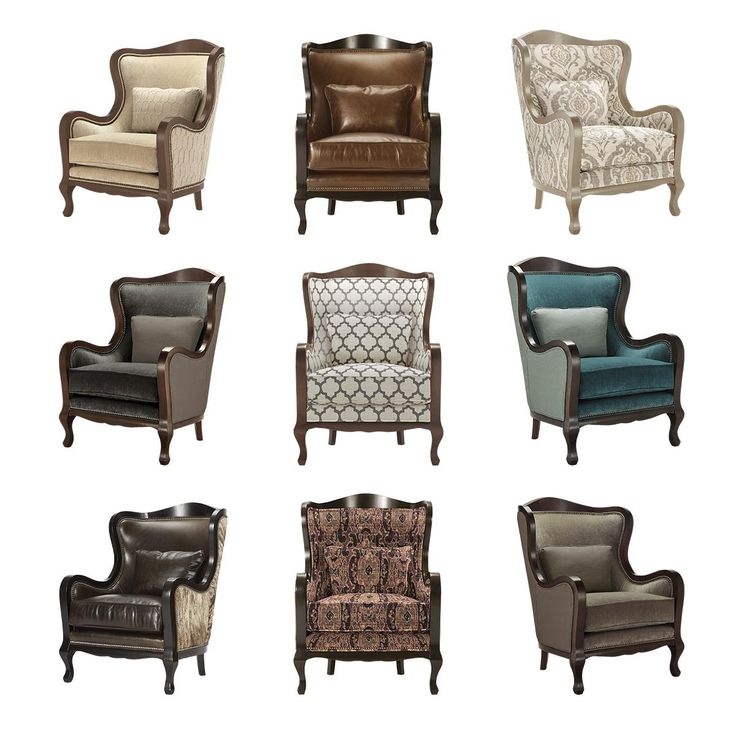 With The Catania Chair, The Fabric And Leather Opportunities Are Endless.