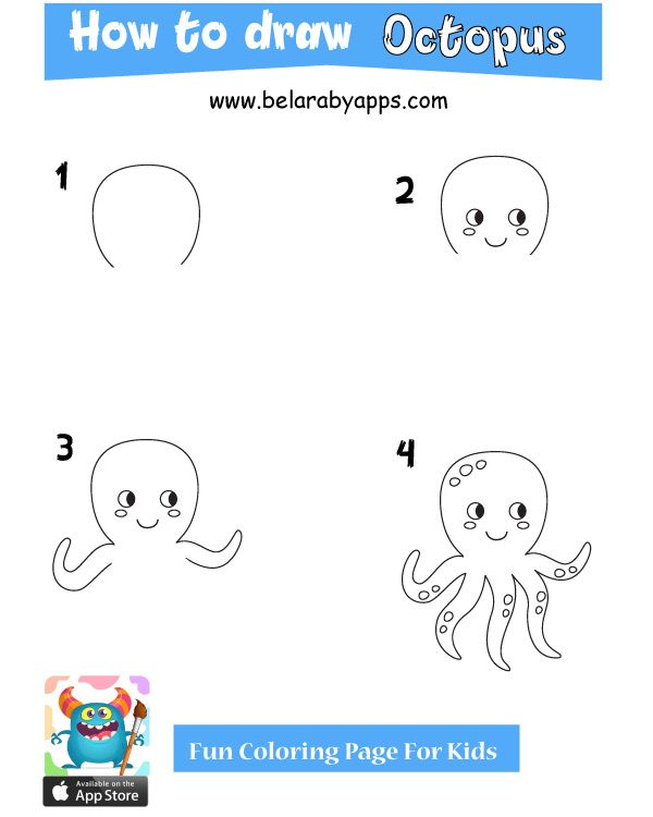 Pin On How To Draw For Kids