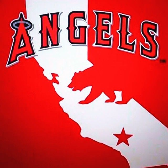 Our Home, Our Team & The Love Of Baseball!!! Let's Go Angels!!!!