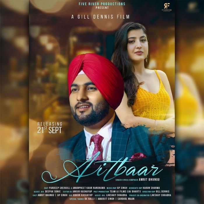 Aitbaar By Amrit Bhangu Mp3 Punjabi Song Download And Listen Mp3 Song Songs All Songs