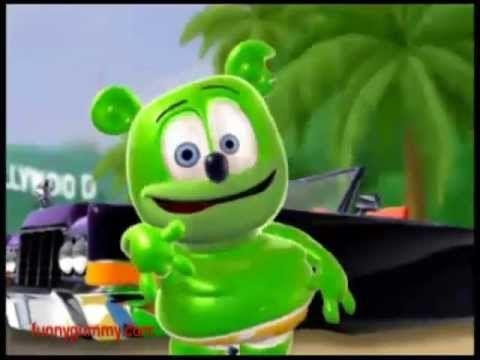 ▶ Yo Soy Tu Gummy Bear - Full Length Spanglish Version - The Gummy Bear Song - YouTube