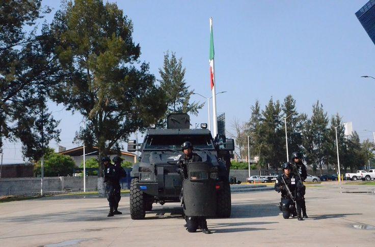 El convenio de colaboración recién firmado entre el Gobierno de Michoacán e Iniciativa Mérida INL de la Embajada de los Estados Unidos en México permitirá fortalecer y profesionalizar el sistema ...