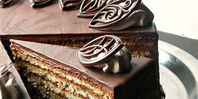 Regentova torta