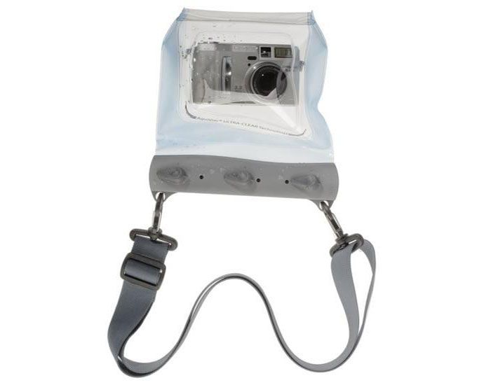 Aquapac 445 Large Camera - vodotesné púzdro